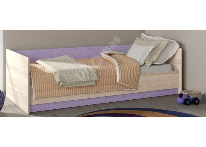 Индиго, ПМ-145.02 Кровать, Детская мебель, Детские кровати, Стоимость 7283 рублей., фото 2