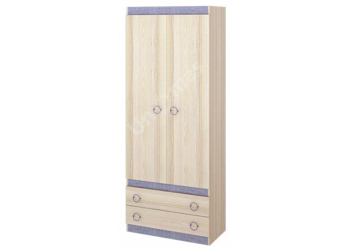 Индиго, ПМ-145.10 Шкаф для одежды, Спальни, Шкафы, Стоимость 12875 рублей.