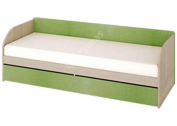 Киви, 139.02 Кровать, Детская мебель, Детские кровати, Стоимость 9434 рублей.