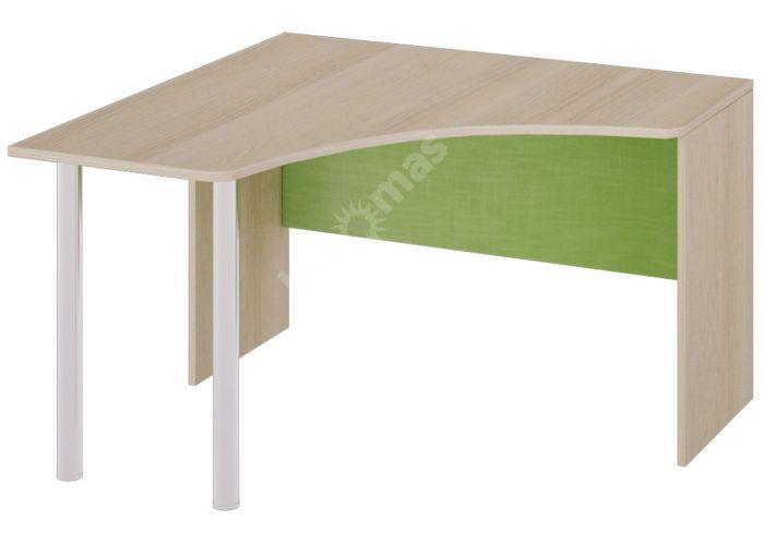 Киви, 139.03 Стол угловой, Офисная мебель, Компьютерные и письменные столы, Стоимость 6872 рублей.