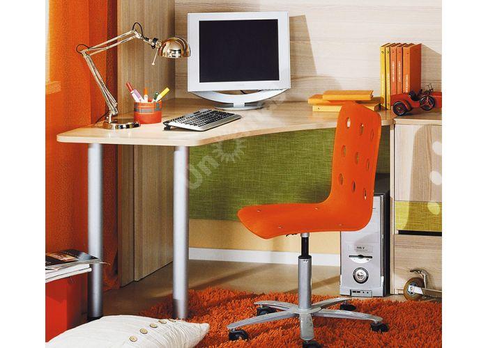 Киви, 139.03 Стол угловой, Офисная мебель, Компьютерные и письменные столы, Стоимость 6872 рублей., фото 3