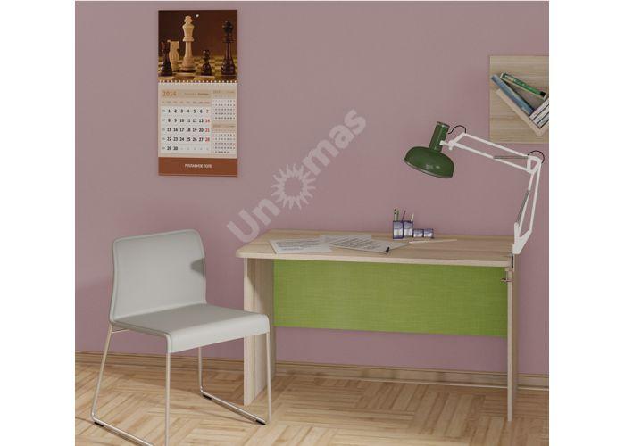 Киви, 139.04 Стол, Офисная мебель, Компьютерные и письменные столы, Стоимость 3702 рублей., фото 2