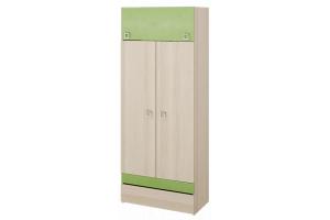 Киви, 139.05 Шкаф для одежды