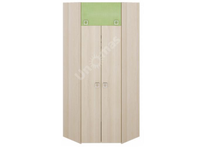 Киви, 139.08 Шкаф угловой, Спальни, Угловые шкафы, Стоимость 16256 рублей.