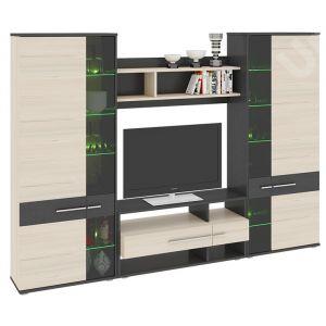 Сити ТД-192.01 Набор мебели для общей комнаты
