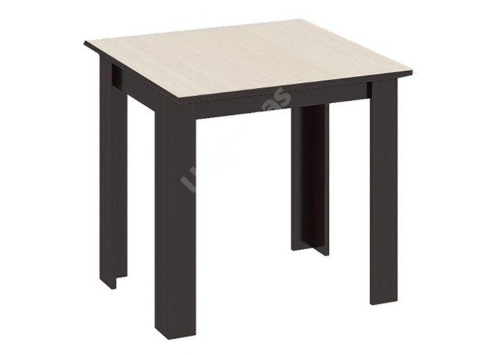 Кантри (мини) Стол Т2  Венге / Дуб молочный, Кухни, Обеденные столы, Стоимость 2293 рублей.