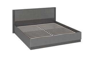 Наоми, ТД-208.00.02 Каркас кровати с подъемным механизмом (1800) + ТД-208.00.11 Спинка кровати