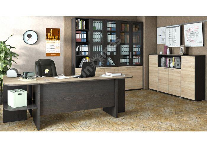 Успех-2, ПМ-184.04 Стол письменный, Офисная мебель, Компьютерные и письменные столы, Стоимость 4699 рублей., фото 5