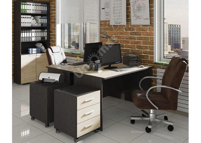 Успех-2, ПМ-184.04 Стол письменный, Офисная мебель, Компьютерные и письменные столы, Стоимость 4699 рублей., фото 6