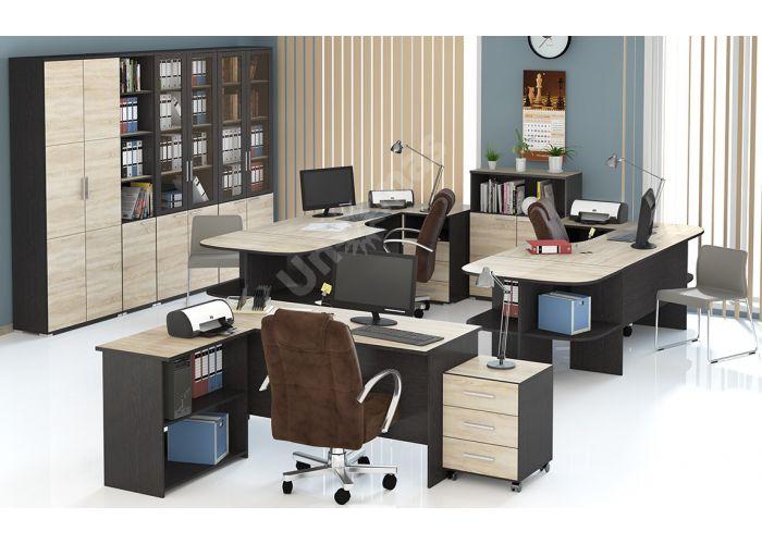 Успех-2, ПМ-184.04 Стол письменный, Офисная мебель, Компьютерные и письменные столы, Стоимость 4699 рублей., фото 7