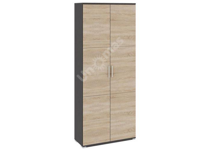 Успех-2, ПМ-184.18 Шкаф для одежды, Спальни, Шкафы, Стоимость 12992 рублей.