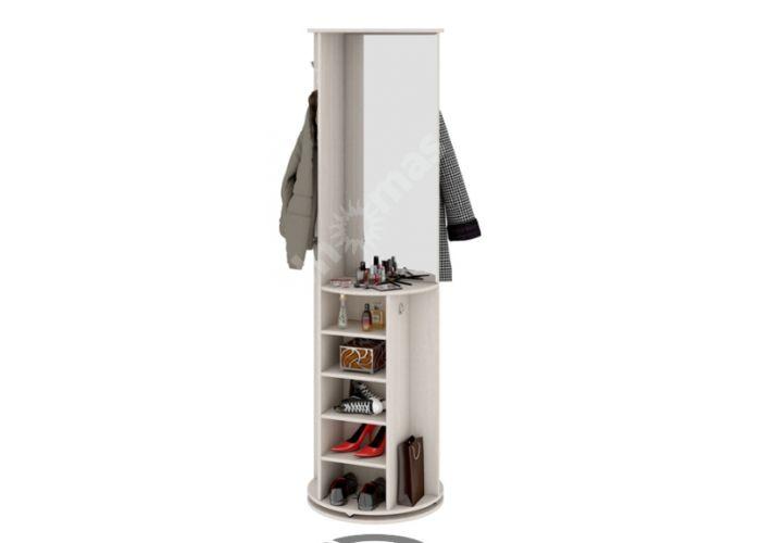 Оригами Мебель для прихожей Дуб Белфорт, Прихожие, Прихожие, Стоимость 8509 рублей.