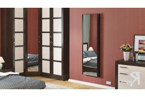 ТД 901.16 Панель с зеркалом со встроенной гладильной доской Тип-1