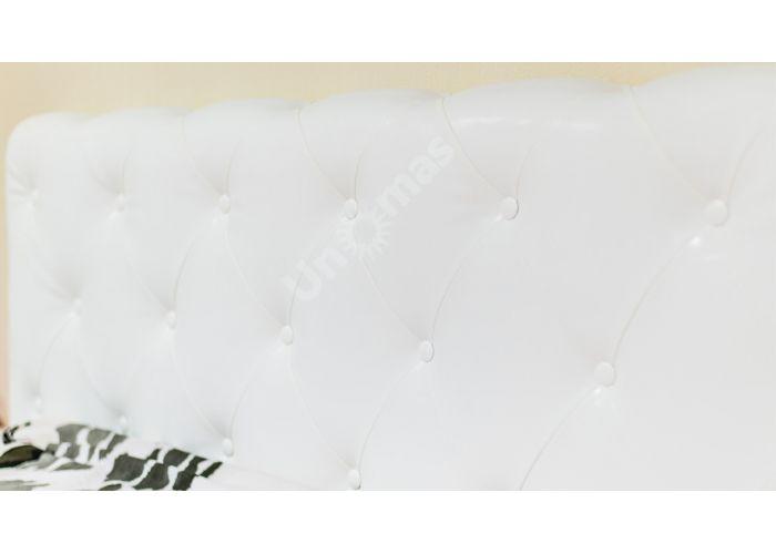 Амели, ТД-193.01.01-М Каркас кровати (1600)+ТД-193.01.13 Спинка кровати мягкая, Спальни, Кровати, Стоимость 23188 рублей., фото 2