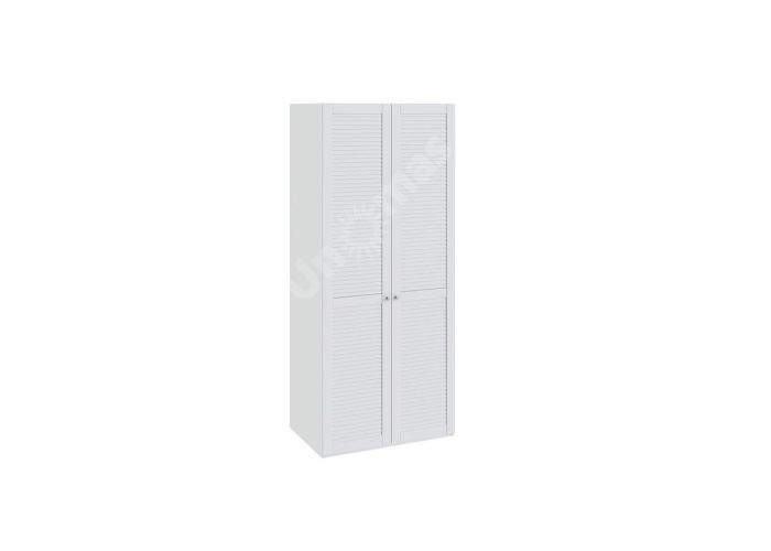 Ривьера, Каркас шкафа для одежды ТД 241.07.02 + Дверь левая ТД 241.07.11L + Дверь правая ТД 241.07.11R , Спальни, Шкафы, Стоимость 19957 рублей.