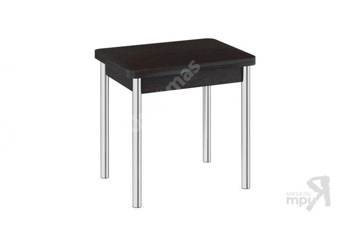 Лион Столешница+Комплект металлических ножек стола Тип 2 хромир.