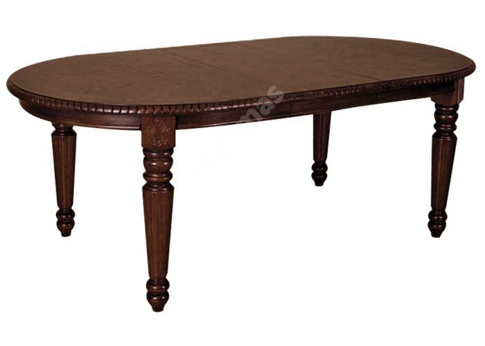 4280 HNDT SWL (HN) Стол Темный орех, Кухни, Обеденные столы, Стоимость 37950 рублей.