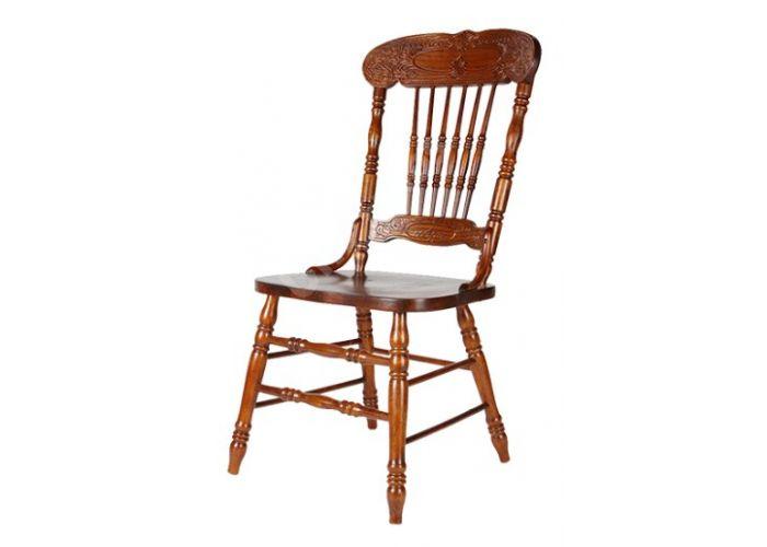 838 CCKD-S Стул Дуб в красноту, Кухни, Стулья и табуреты, Деревянные стулья, Стоимость 5792 рублей.