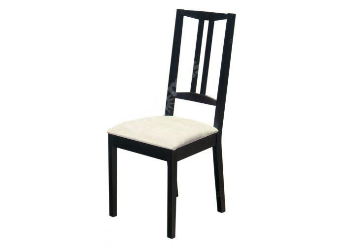 Этюд Т4 Стул С-296.5 Венге / Ткань №22, Кухни, Стулья и табуреты, Деревянные стулья, Стоимость 4875 рублей.