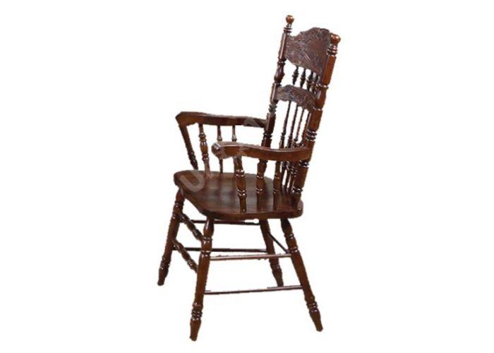 828 CCKD-А (HN) Стул Темный орех, Кухни, Стулья и табуреты, Деревянные стулья, Стоимость 6881 рублей.