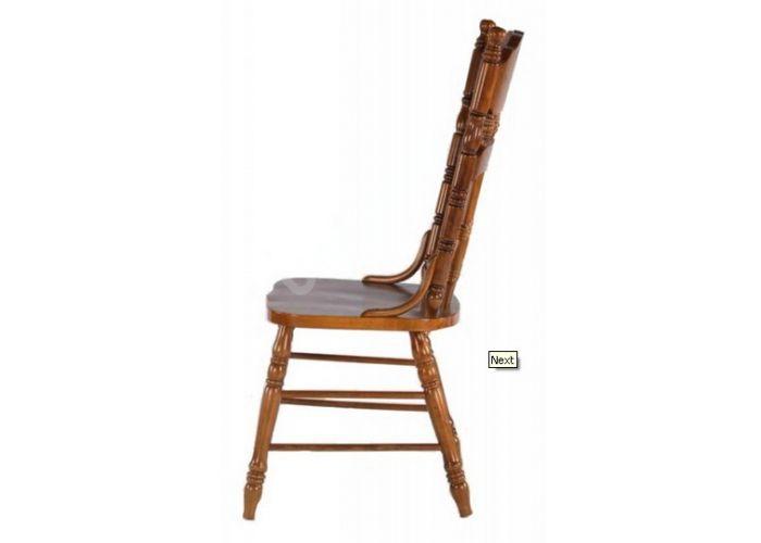 828 CCKD-S Стул Дуб в красноту, Кухни, Стулья и табуреты, Деревянные стулья, Стоимость 5792 рублей., фото 2