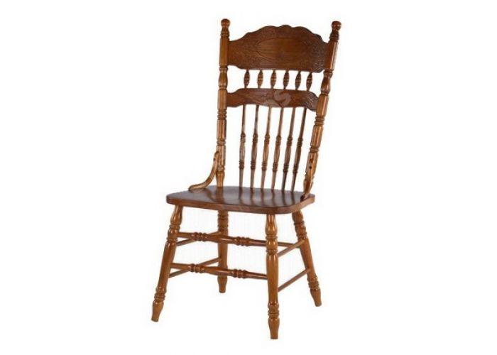 828 CCKD-S (HN) Стул Темный орех, Кухни, Стулья и табуреты, Деревянные стулья, Стоимость 5792 рублей.