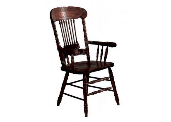 838 CCKD-S (HN) Стул Темный орех, Кухни, Стулья и табуреты, Деревянные стулья, Стоимость 5792 рублей.