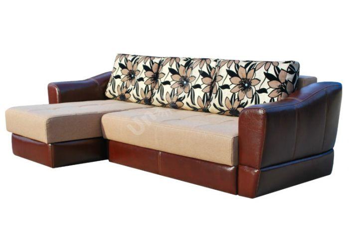 Челси угловой, Мягкая мебель, Угловые диваны, Стоимость 41250 рублей., фото 3