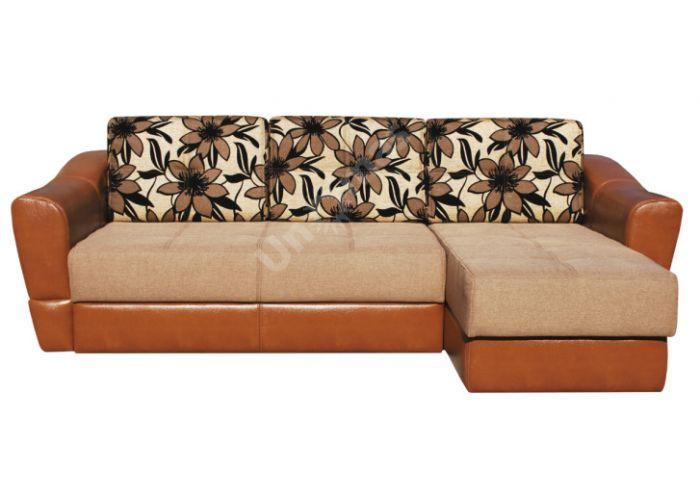 Челси угловой, Мягкая мебель, Угловые диваны, Стоимость 41250 рублей., фото 6