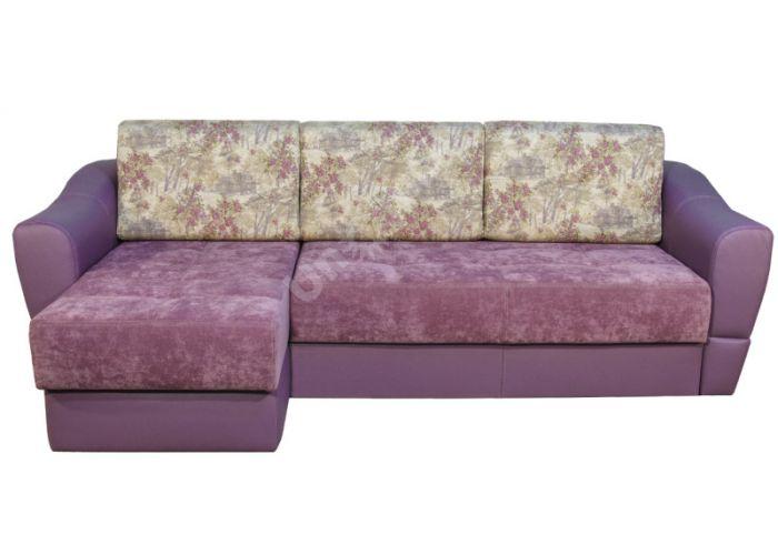 Челси угловой, Мягкая мебель, Угловые диваны, Стоимость 41250 рублей., фото 5