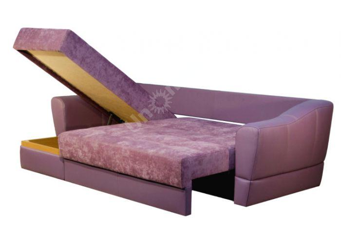 Челси угловой, Мягкая мебель, Угловые диваны, Стоимость 41250 рублей., фото 8