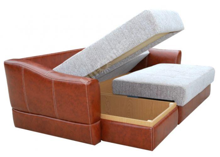 Челси угловой, Мягкая мебель, Угловые диваны, Стоимость 41250 рублей., фото 9