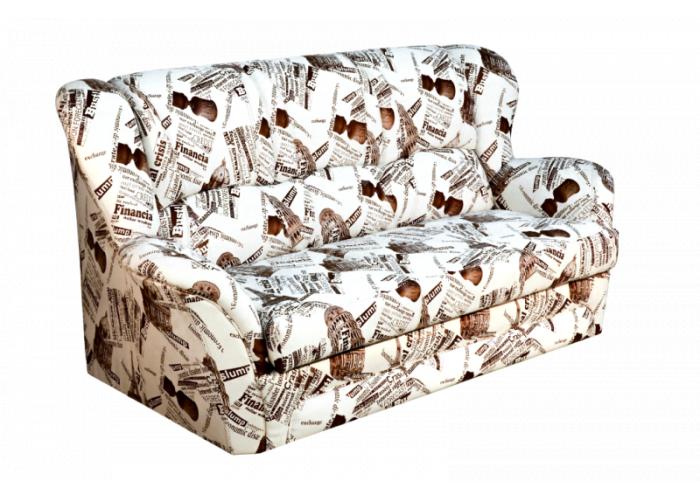 Ричи Диван 3, Мягкая мебель, Прямые диваны, Стоимость 36000 рублей., фото 5