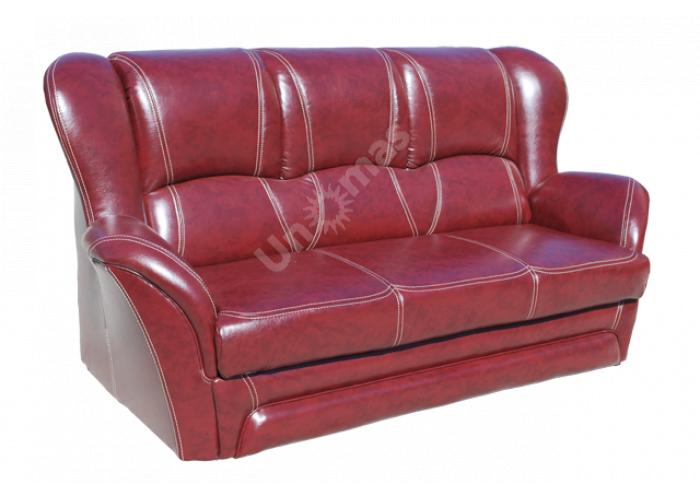 Ричи Диван 3, Мягкая мебель, Прямые диваны, Стоимость 36000 рублей., фото 4