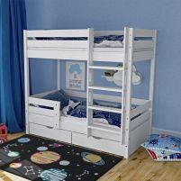 Ярус детская двухъярусная кровать