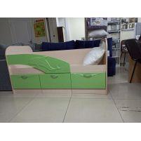Кровать Дельфин-1 (ВВР)