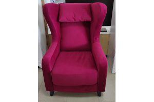 Оникс 8, кресло