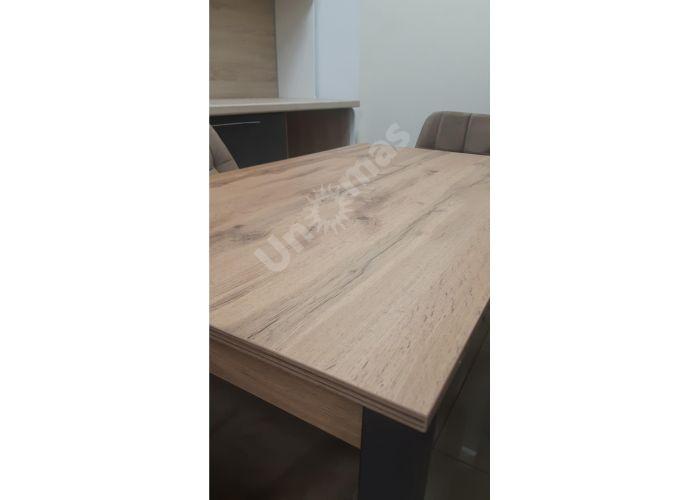 Обеденная группа: Стиль 5, Лофт (стол+4 стула)