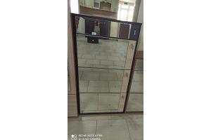 Фиеста - 6, обувница с зеркалом