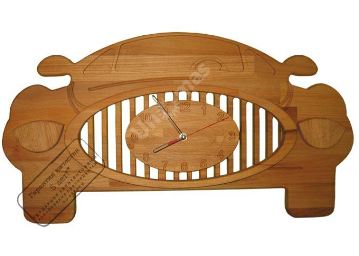 Часы Машинка Ч01, Стоимость 3136 рублей.