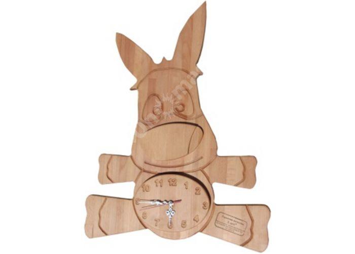 Часы «Ослик» Ч02, Стоимость 3392 рублей.