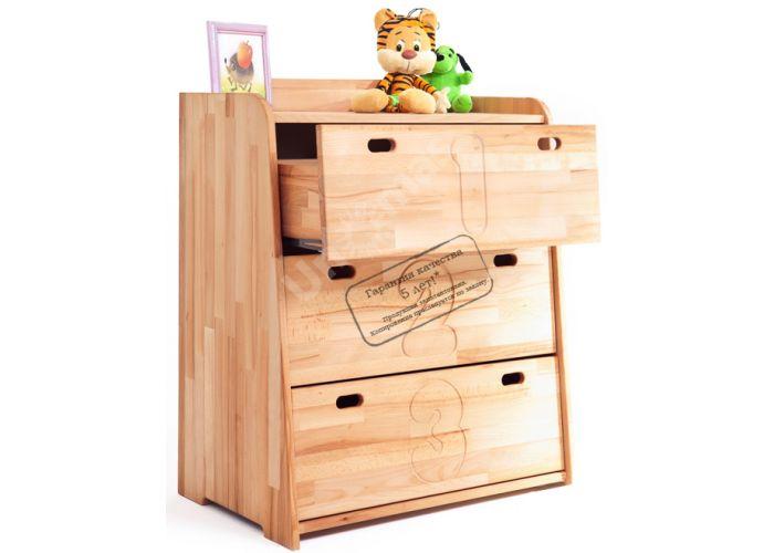 Буковка, Комод Б-05, Детская мебель, Модульные детские комнаты, Буковка, Стоимость 22150 рублей.