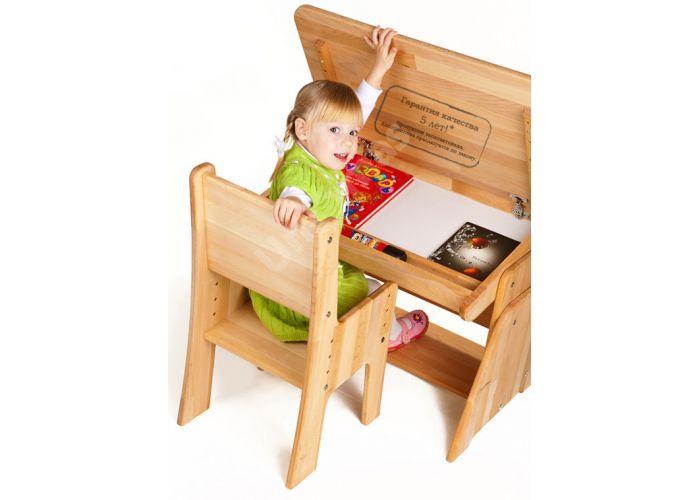 C300 Стул-растишка, Детская мебель, Детские парты, Стоимость 3066 рублей., фото 3