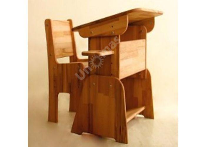 C300 Стул-растишка, Детская мебель, Детские парты, Стоимость 3066 рублей., фото 6