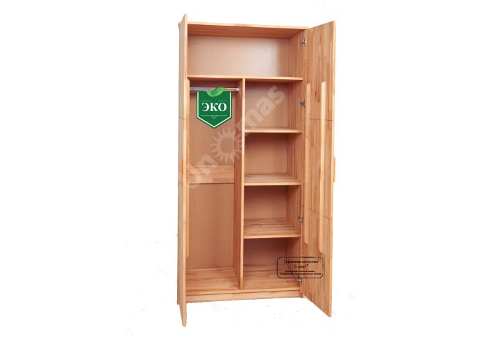 Лидер, Шкаф Е-07, Детская мебель, Модульные детские комнаты, Лидер, Стоимость 35760 рублей., фото 2
