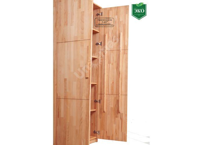 Лидер, Шкаф Е-07, Детская мебель, Модульные детские комнаты, Лидер, Стоимость 35760 рублей., фото 3