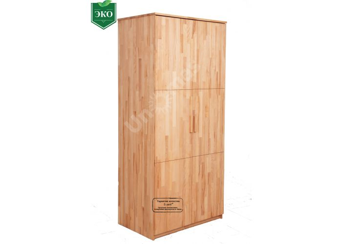 Лидер, Шкаф Е-07, Детская мебель, Модульные детские комнаты, Лидер, Стоимость 35760 рублей.