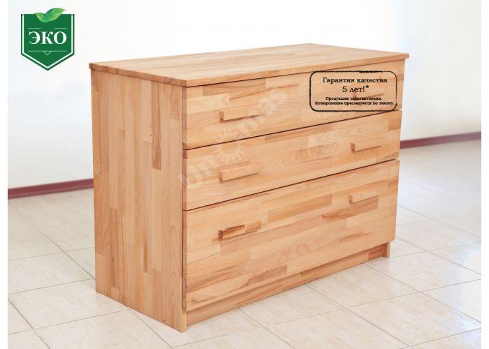 Лидер, Комод Е-01, Детская мебель, Модульные детские комнаты, Лидер, Стоимость 20426 рублей.