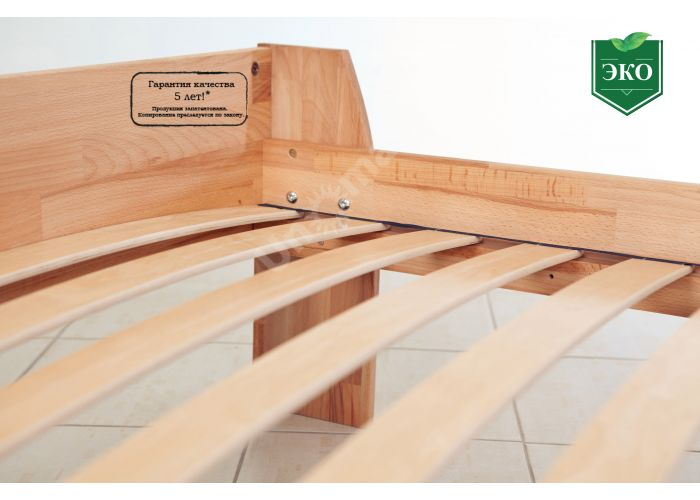 Лидер, Кровать Е-02, Детская мебель, Модульные детские комнаты, Лидер, Стоимость 16482 рублей., фото 2