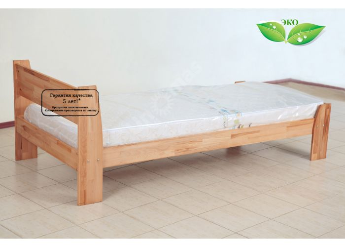 Лидер, Кровать Е-02, Детская мебель, Модульные детские комнаты, Лидер, Стоимость 16482 рублей.